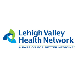 Lehigh Valley Health Network Interns Logo