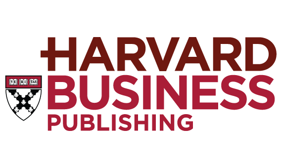 Harvard Business Publishing Interns Logo