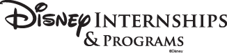 Disney Interns Logo