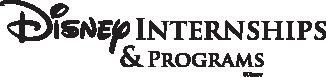 Disney Interns Logo