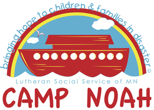 Internship at Camp Noah