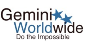 Internship at Gemini Worldwide