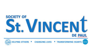 Internship at Society of St. Vincent de Paul