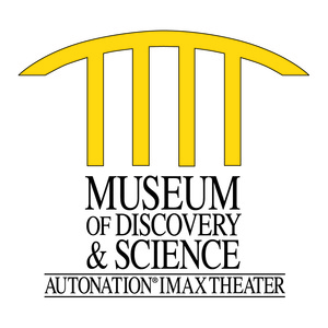 Internship at Museum of Discovery and Science