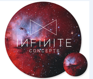 Internship at Infinite Concepts, Inc.