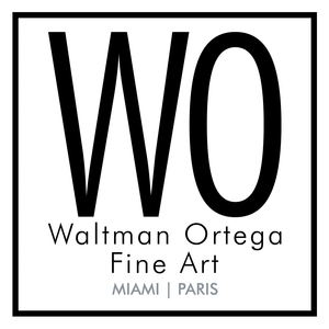 Internship at Waltman Ortega Fine Art