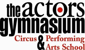 Internship at The Actors Gymnasium