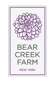 Internship at Bear Creek Farm