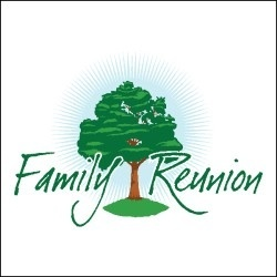 Internship at Family Reunion