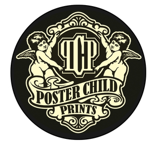 Internship at Poster Child Prints