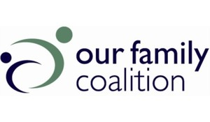 Internship at Our Family Coalition