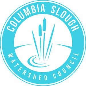 Internship at Columbia Slough Watershed Council