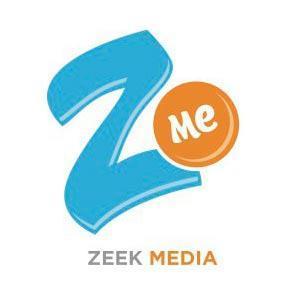Internship at Zeek Media