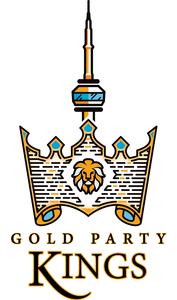 Internship at Gold Party Kings