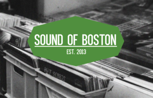 Internship at Sound of Boston