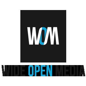 Wide Open Media Group logo