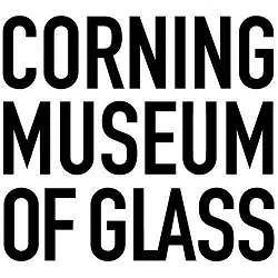 The Corning Museum of Glass Interns Logo