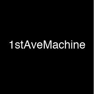 Internship at 1stAveMachine