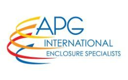 Internship at APG International, Inc.
