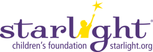 Internship at Starlight Children's Foundation