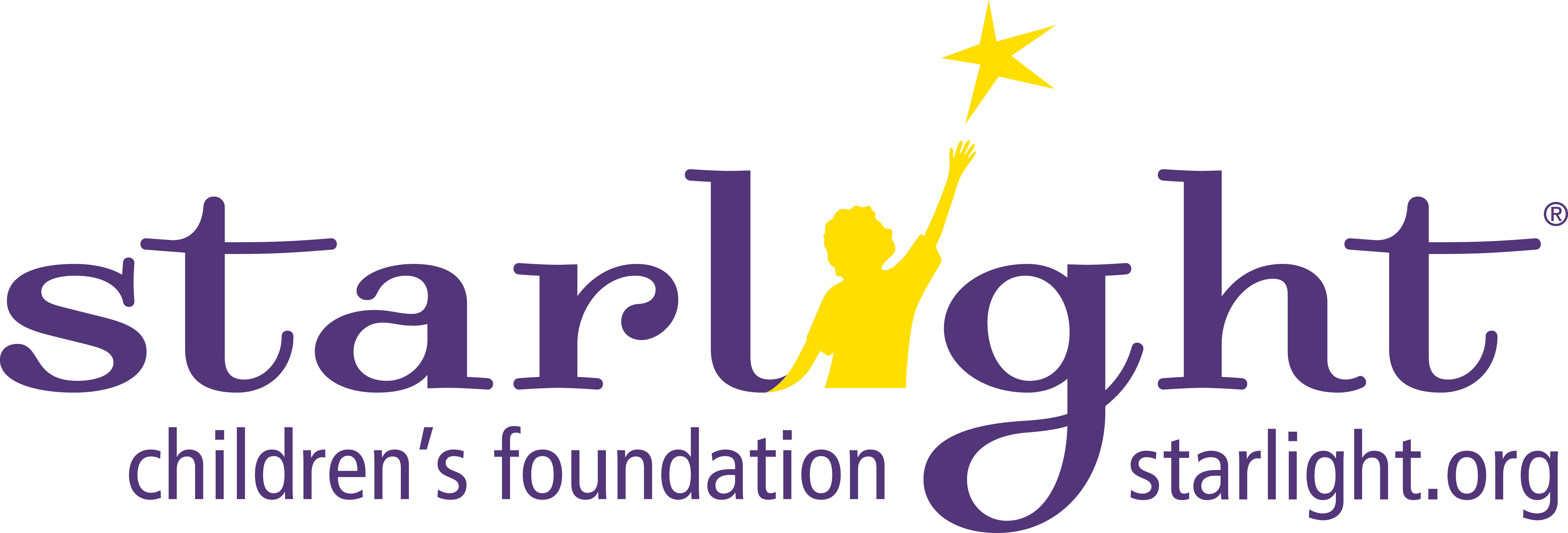 Starlight Children's Foundation Interns Logo