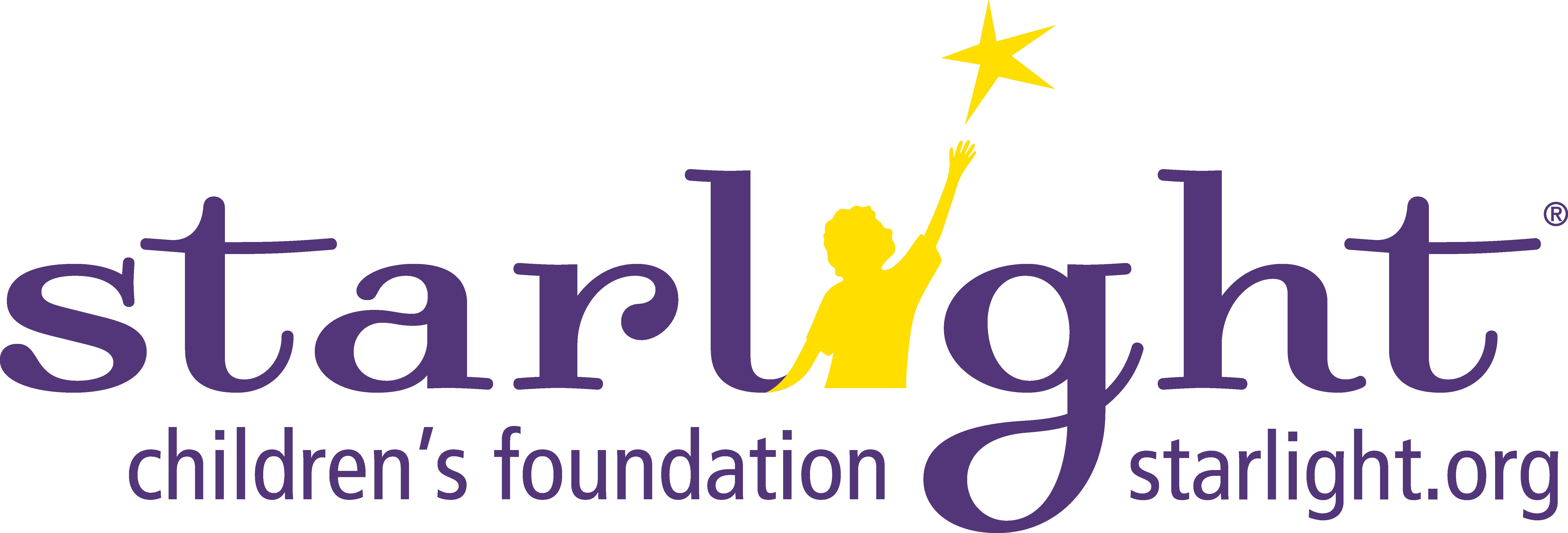 Starlight Children's Foundation Interns Logo