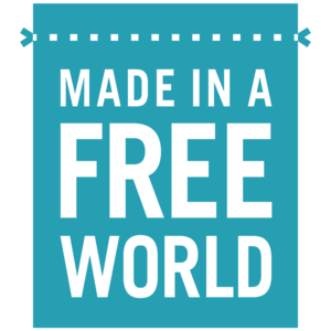Internship at Made In A Free World