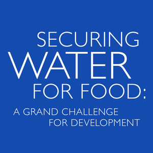 Internship at Securing Water for Food Technical Assistance Facility