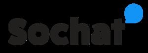 Sochat logo
