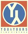 Internship at You & Yours Fine Vintage, LLC