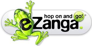 Internship at eZanga.com