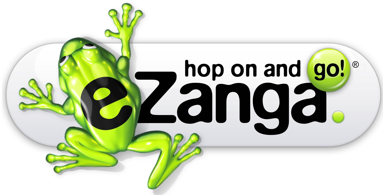 eZanga.com Interns Logo