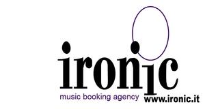 Internship at Ironic Music Booking Agency LLC