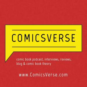 Internship at ComicsVerse