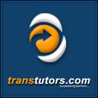 Internship at Transtutors