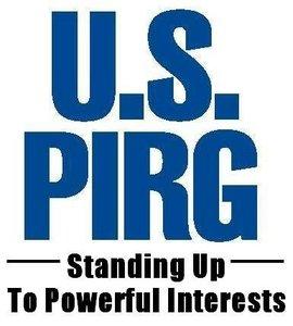 Internship at U.S. PIRG
