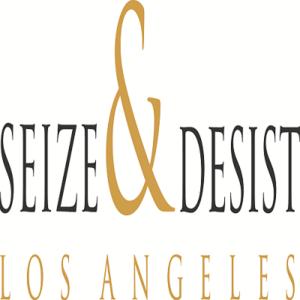 Internship at Seize&Desist Clothing
