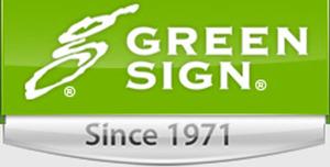 Internship at Green Sign Company