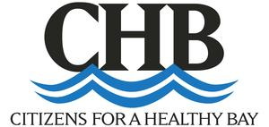 Internship at Citizens for a Healthy Bay