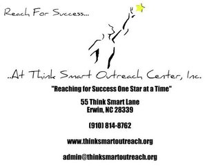 Internship at Think Smart Outreach Center, Inc.