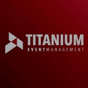 Entry-Level Job at Titanium Event Management