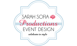 Internship at Sarah Sofia Productions