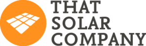 Internship at That Solar Company