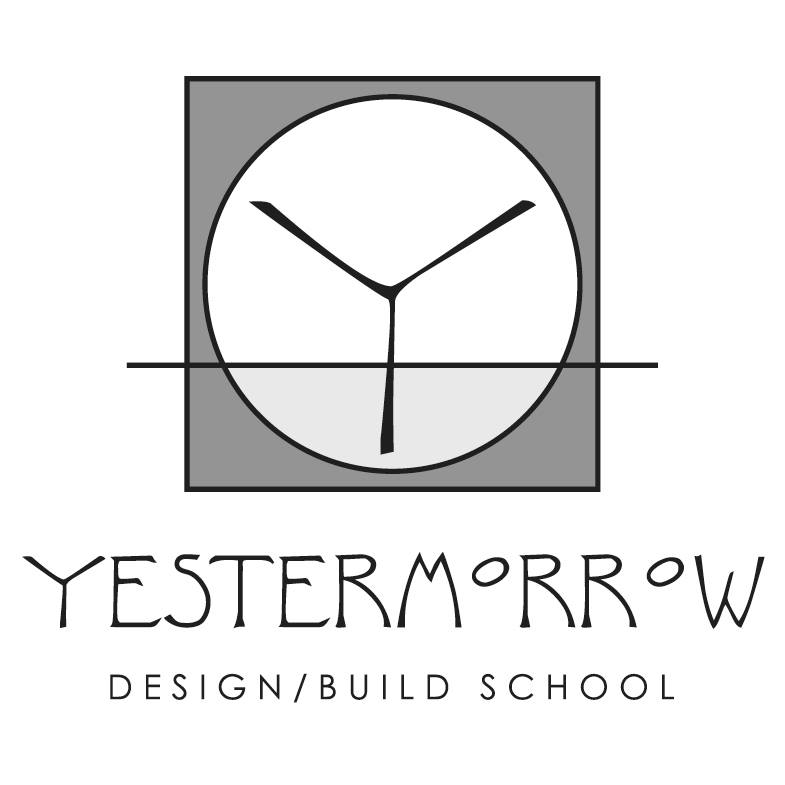 Yestermorrow Design/Build School Interns Logo