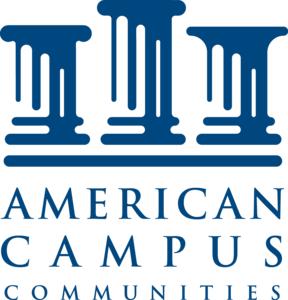 Internship at American Campus Communities