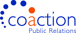 Internship at Coaction Public Relations