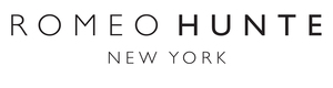 Internship at Romeo Hunte New York