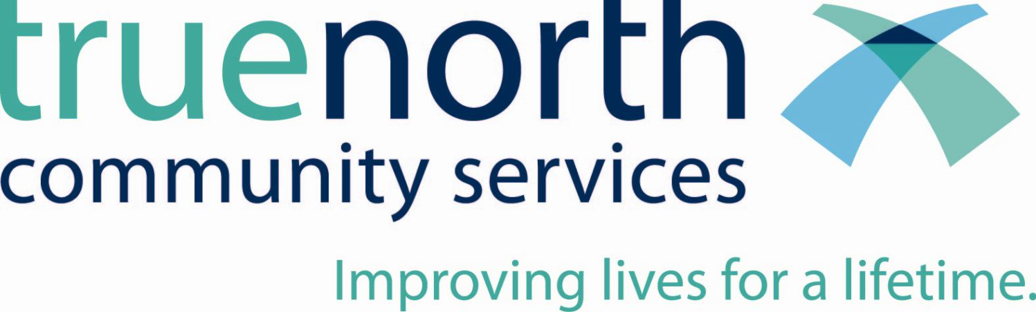 TrueNorth Community Services Interns Logo