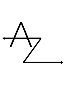 Entry-Level Job at The A to Z books