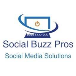 Internship at Social Buzz Pros